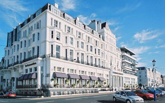 As aparências enganam: alguns dos hotéis da rede Britannia poderiam concorrer ao título de pior hotel do mundo