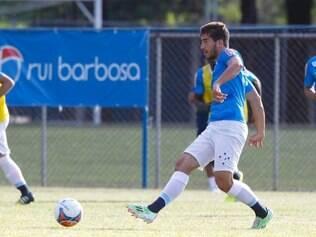 Venda de volante do Real faz clube espanhol voltar atenções a Lucas Silva, prata da casa cruzeirense