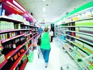 Alta de preços nos supermercados vem assustando consumidores