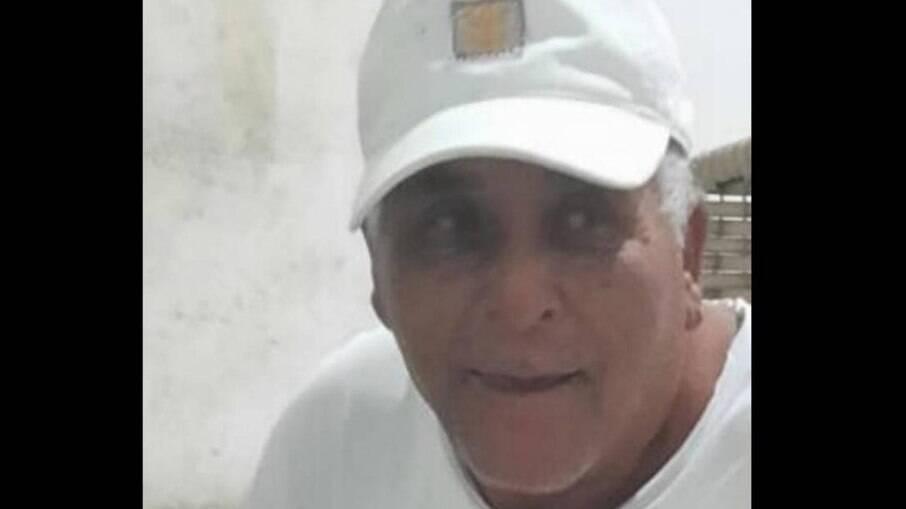 Cícero Maurício da Silva, de 63 anos, morreu após ficar preso injustamente