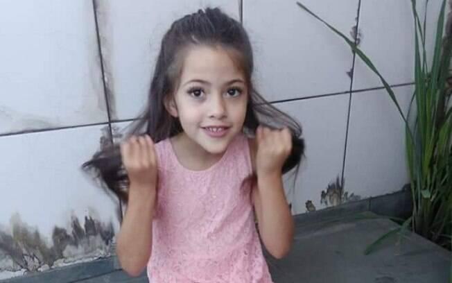 menina que morreu de meningite
