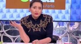 Sonia Abrão volta atrás sobre críticas a Nego do Borel