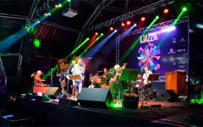 Ilhabela Jazz Festival chega a praia com tudo!