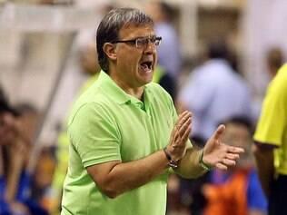 Tata Martino está invicto no comando do Barça, que lidera o Campeonato Espanhol