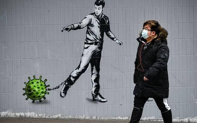 Novas propostas para rotina da população após a pandemia estão sendo pensadas na Nova Zelândia