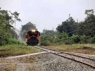 O  Tren de la Dulzura, uma rota especial operada pelo charmoso Tren Cruzero, revela uma área tradicional na cultura do cacau.
