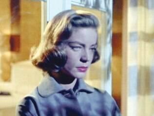 Atriz americana Lauren Bacall morre aos 89 anos DE
