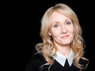 Diário. A escritora britânica mantém o site Pottermore para continuar a sua conexão com os fãs de Harry Potter