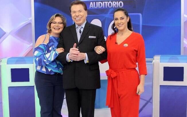O amor está no ar: Gentili, Castelli e os nomes que mexem com as filhas de Silvio Santos