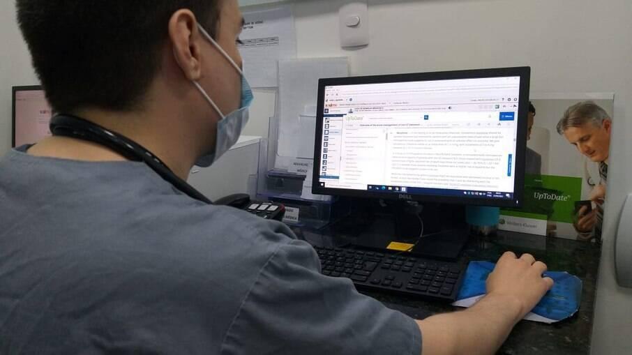Novo recurso auxilia equipes médicas nas tomadas de decisão e condutas assistenciais