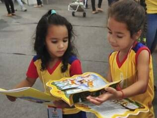 União disponibiliza recursos para serem utilizados na educação infantil