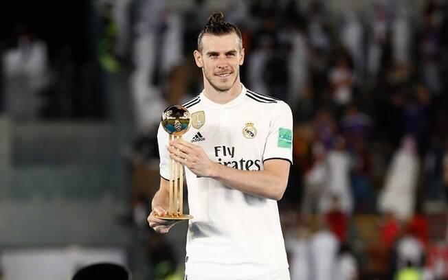 Bale pode voltar ao Tottenham