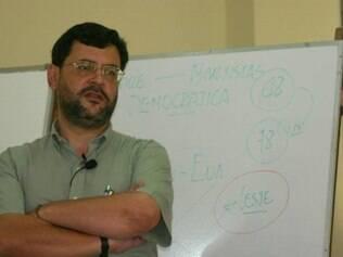 Em 2014, Rui Costa Pimenta foi novamente escolhido como candidato do PCO à Presidência