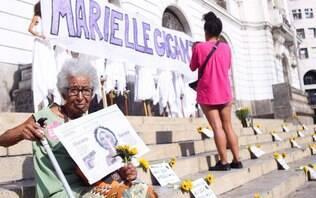 Morte de Marielle completa um ano e viúva faz homenagem; veja atos pelo País