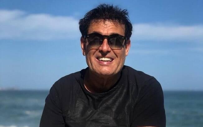 Sérgio Mallandro é vítima em golpe financeiro