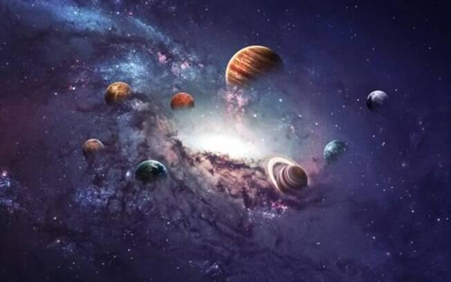 Planetas em destaque no Mapa Astral indicam a melhor escolha profissional