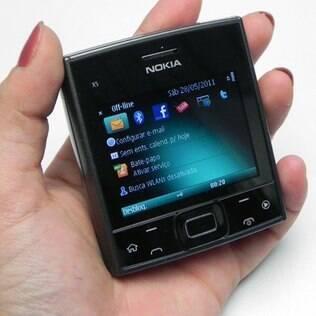 Todos os celulares da Nokia, inclusive o X5-01, receberão o toque escolhido pelo juri do concurso