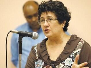 Multa. Coordenadora do Procon-BH, Maria Lúcia Scarpelli, diz que multa pode chegar a R$ 300 mil
