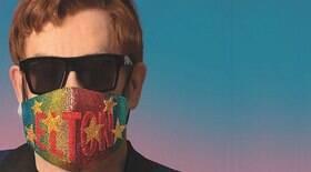 Elton John adia turnê após sofrer queda