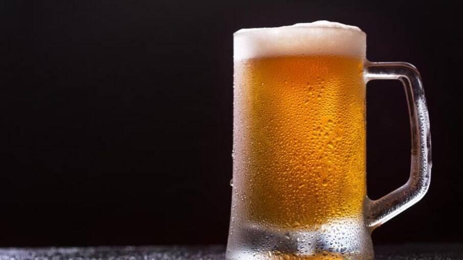 PM morre com suspeita de intoxicação após tomar dois latões de cerveja