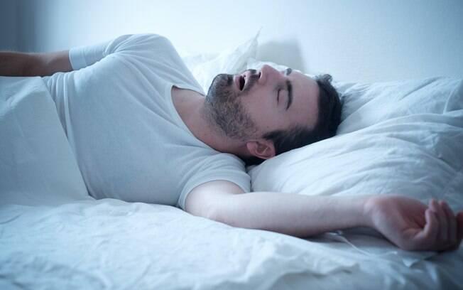 Seus hábitos enquanto dorme podem revelar se você terá Parkinson