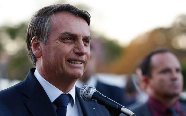 Jair Bolsonaro quer indicar ministro