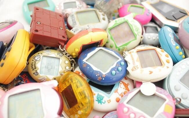 A empresa Bandai, responsável pelo brinquedo, deve lançar duas gerações do novo Tamagotchi