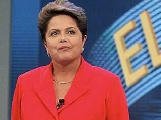Resultado. Presidente Dilma Rousseff emagreceu pelo menos 13 quilos desde o ano passado, com regime que está na moda em Brasília