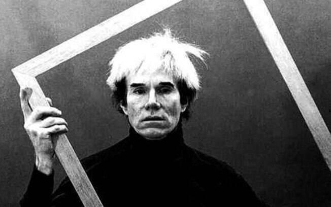 Andy Warhol, o grande artista