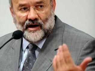 João Vaccari Neto, tesoureiro do PT