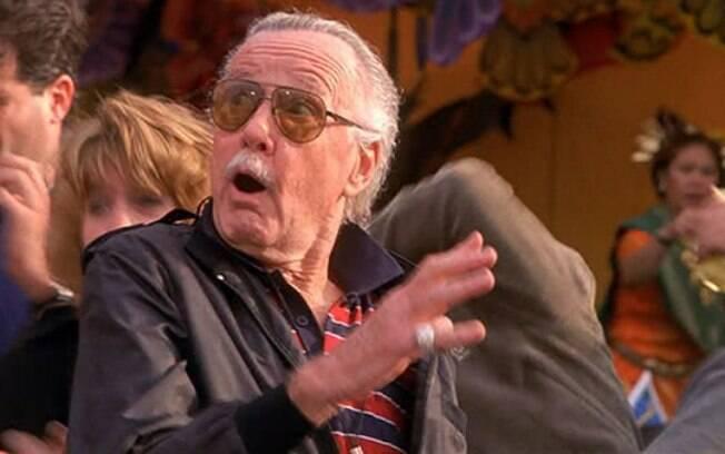 Stan Lee morre aos 95 anos, confira os melhores momentos de sua carreira