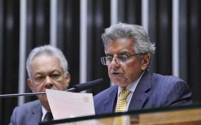 Primeiro secretário da Câmara, deputado Beto Mansur registra candidatura à presidência da Casa