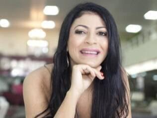 Sylvia Araújo