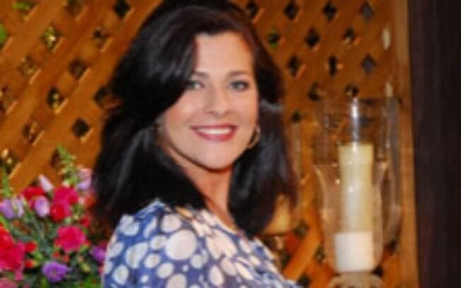 Rejane Goulart estrelou a novela 'Ribeirão do Tempo'