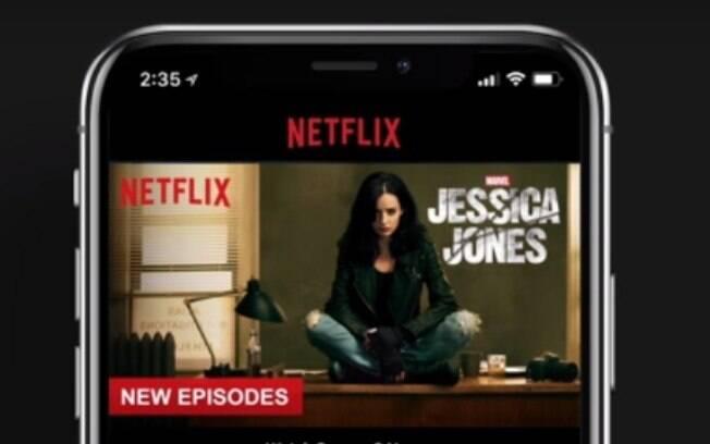 Netflix perde mais dinheiro com empréstimo de logins do que outros serviços de streaming