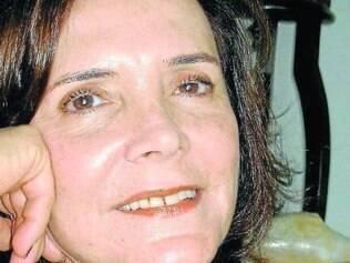 A poeta Elizabeth Gontijo é também formada em artes plásticas