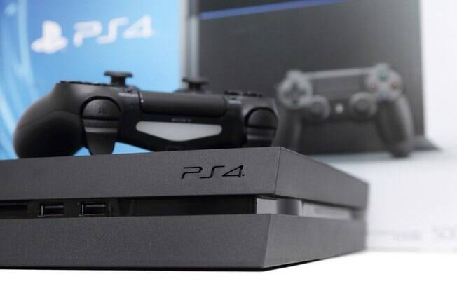 Sony procura falhas no PlayStation 4