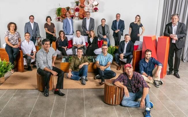 Netflix anuncia que terá 30 produções brasileiras nos próximos