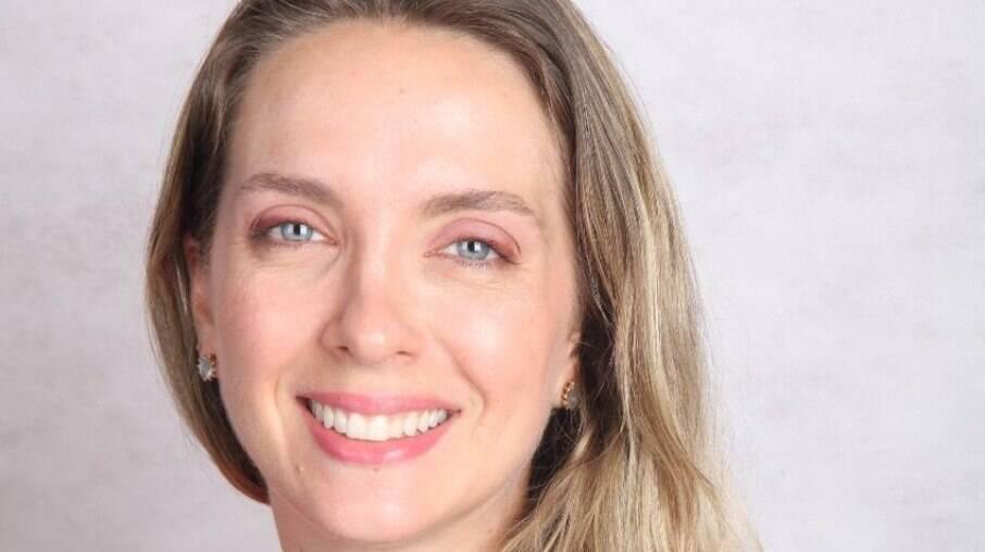 Elisa Walker, fundadora Mães Atuantes no Mercado (MAM)