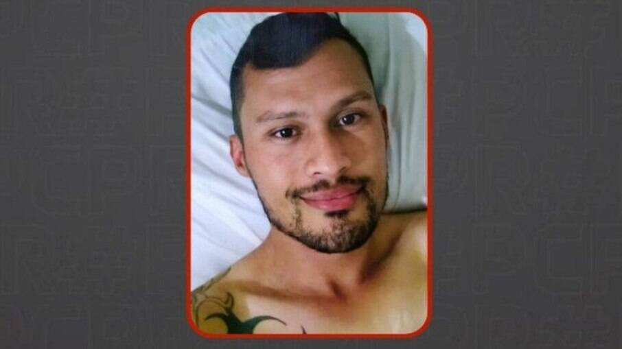 Suspeito, José Tiago Correia Soroka, de 33 anos, teria cometido assassinado 3 jovens homossexuais