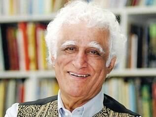 """Entrevista. Além de brincar com a criançada, o apresentador Ziraldo recebe o escritor Cesar Cardoso no """"ABZ do Ziraldo"""", na Rede Minas"""
