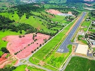 Prefeitura de Ubá reclama do alto custo de manutenção do aeroporto