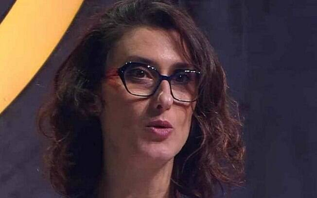 """""""Seria muito ruim se eu ficasse"""", detona Paola Carosella sobre real motivo de se demitir do MasterChef"""
