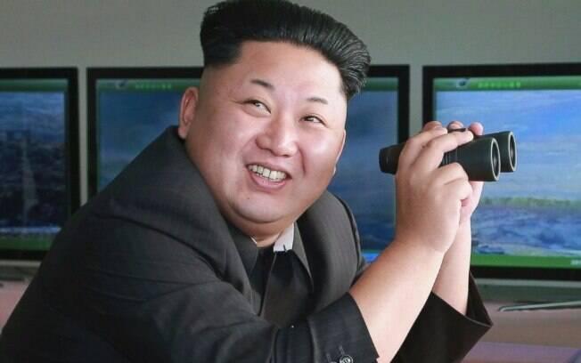 O regime de Kim Jong-un nega qualquer envolvimento da Coreia do Norte nos ataques hackers por bitcoin