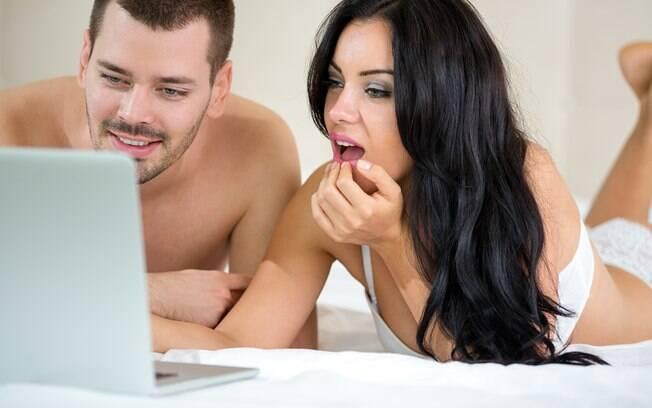 Sites e canais de conteúdo erótico estão com conteúdo liberado