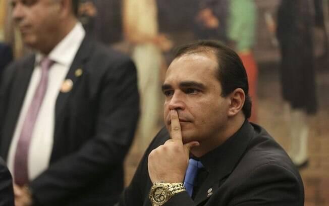 Na terça-feira (9), o deputado Delegado Marcelo Freitas atestou a reforma da Previdência como constitucional