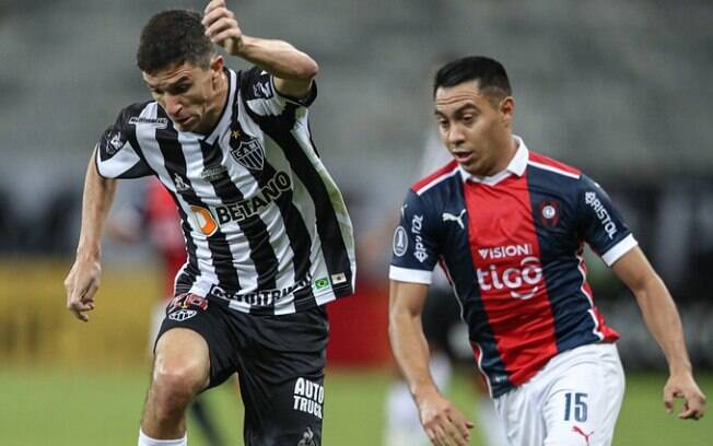 Atlético visita o Cerro pela Libertadores
