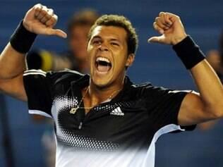 Tsonga está nas quartas de final do Masters 1000 de Toronto e encerrou jejum de 11 derrotas seguidas para o rival