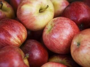 Suco de maçã é uma boa opção para as grávidas
