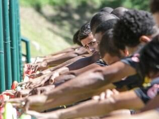 Após três derrotas seguidas, preparação física é o alvo principal das análises